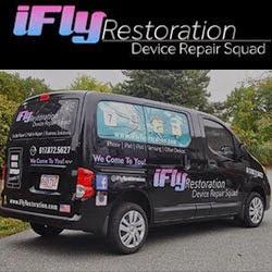 iPhone repair near Billerica Massachusetts